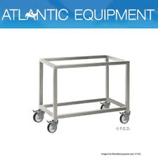 Trolley for Countertop Bain Marie HBT17