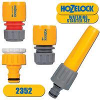 Hozelock 2352 Watering Gardening Outdoor Watering  Threaded Hose Pipe Starter