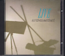 ARTI & MESTIERI live - rare CD original Vinyl Magic vm018 (1990) prog