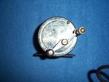 VINTAGE ECLIPSE 60 BAIT CAST REEL BY MONTAGUE