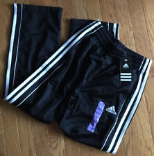 Adidas Big Boy (Size M 10/12) Athletic Performance Pants/lined -New!