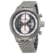 Raymond Weil Freelancer Chronograph Automatic Grey Dial Mens Watch 7745-TI-05659