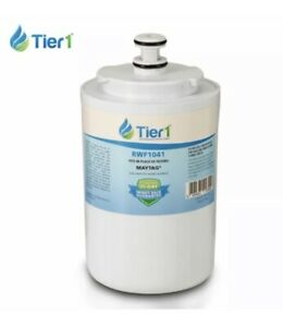 Tier1 replacement water filter for Maytag, JennAir - RWF1041