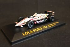 IXO Lola Ford T93 1993 1:43 #5 Nigel Mansell (GBR) 3rd place Indy 500 1993