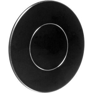 Sensei 62mm Screw-In Metal Lens Cap