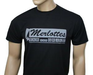 True Blood 80s inspired mens film t-shirt - Merlottes Bar and Grill