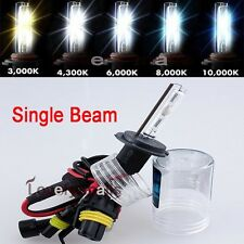 5K 6K H8 H9 H11 Low or High Beam HID Headlight Conversion Kit For Chevrolet  K1