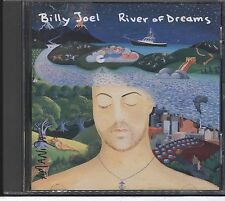 Billy Joel River of dreams cd Billy Joel