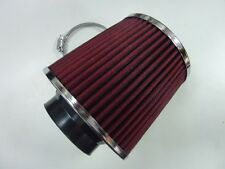 RACING SIMOTA HIGH FOLW AIR FILTER WASHABLE URETHANE CONE