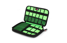 Universal Cable Organiser Travel Case for Charger Cables Electronics