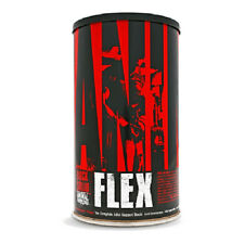 Universal Nutrition Animal Flex (44 Paquets) Glucosamine Chondroïtine Paquet M