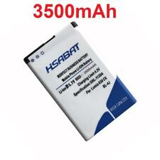 Lumia 620 Battery New 3500mAh 4j Bl BL-4J Nokia C6 C6-00 Touch 3G C600 HSABAT