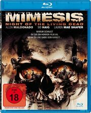 Mimesis: Night Of The Living Dead - Blu Ray Disc -
