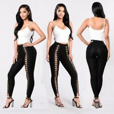Leggings Solid Pants for Women