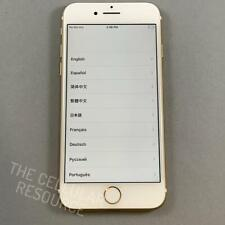 New listing Nice iPhone 7 32Gb Gsm Unlocked A1778 Gold White Fully Tested *No Touch Id* At&T