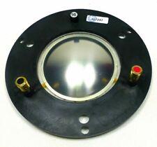 "Radian 745PB-8 1.4/"" Aluminum Horn Driver 8 Ohm 4-Bolt"