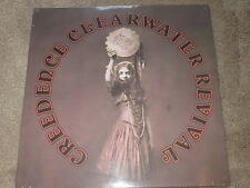 CREEDENCE CLEARWATER REVIVAL - MARDI GRAS - NEW