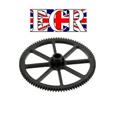 DOUBLE HORSE 9100 RC HELICOPTER SPARES PARTS  LARGE MAIN GEAR WHEEL COG