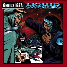 GZA - Liquid Swords [New Vinyl] Explicit