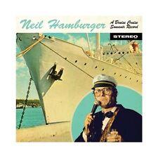 "Neil Hamburger Prellung Cruise 5 7"" VINYL SCHALLPLATTE keine CD/LP Tim & Eric hartnäckigen D +"