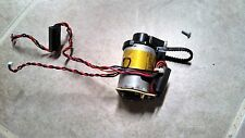 Neato Vacuum XV  Working Brush Motor assembly and belt  - USED original parts
