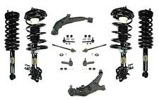 Control Arms Ball Joints Tie Rods Stabilizer Links For 95-99 Maxima Infiniti I30
