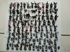 lot figurines 1/72 soldats romains égyptiens antiquité zvezda esci