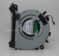 ventilador CPU Para Toshiba Satellite U840 U845 Portátil 3-PIN