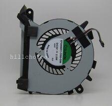 ventola di raffreddamento CPU Per Toshiba Satellite U840 U845 Portatile 3-PIN