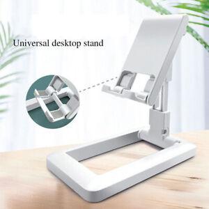Adjustable Desktop Stand Phone Holders Folding Tablet Holder SupportAccessories、