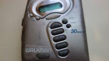 Sony Walkman with Leather Case