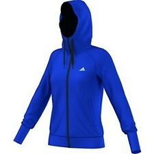 adidas Workout Full Zip Climacool Hoodie Herren mystery