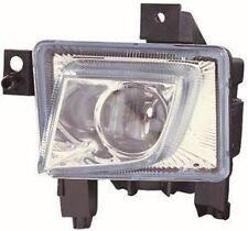 Vauxhall Vectra Fog Light Unit Passenger's Side Front Fog Lamp 2002-2005