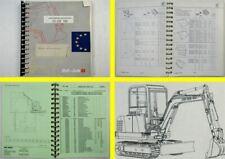 Pel-Job commercianti listino prezzi per macchine da costruzione EB si LS Sirius Tiga a partire dal 04/1996