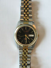 Citizen Automatic 21 Jewel 4-R01363C Vintage Men's Watch