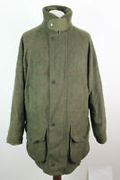 BARBOUR Breathables Olive Shooting Jacket size L