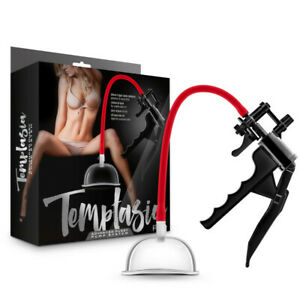 New Temptasia  Advanced Intense Pussy Pump System. New and Upgraded!