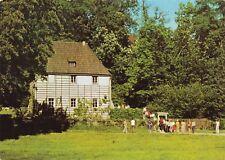 Weimar , Goethes Gartenhaus , ( DDR ) ,Ansichtskarte