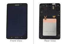 """Genuine Samsung Galaxy Tab A 7"""" SM-T280 2016 Black LCD Screen & Digitizer - GH97"""