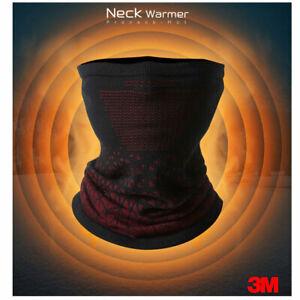 3M NECK WARMER PRO NECK HOT HIGH UV PROTECTION MUFFLER SCARF HEAD BEANIE