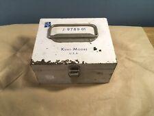 Kent Moore J-9789-01 Carburetor Pin Gauge Set  Metering Rod Bending Tool J-22514