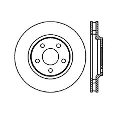 trans am parts in brakes brake parts ebay 2004 Pontiac Trans AM WS6 centric parts 126 62055sl front slotted brake rotor fits trans am