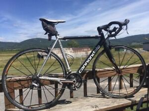 2007 Cannondale System Six