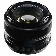 Fujifilm XF Fixed/Prime Camera Lenses