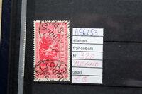FRANCOBOLLI ITALIA REGNO USATI N. 320 (A56253)