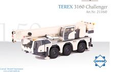 CONRAD 1:50 SCALE TEREX 3160 CHALLENGER MOBILE CRANE