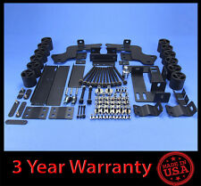 "2000-2005 Tahoe/Yukon/Suburban 2WD/4WD 3"" Full Body Lift kit Front & Rear"