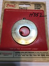 NOS NEW Total Rewind Spring #352 For Skill Chainsaw  # F315882 1616 1600