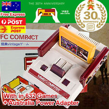 Nintendo NES Video Game Consoles with Bundle Listing