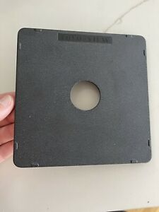 Toyo lens adapter board for copal #0